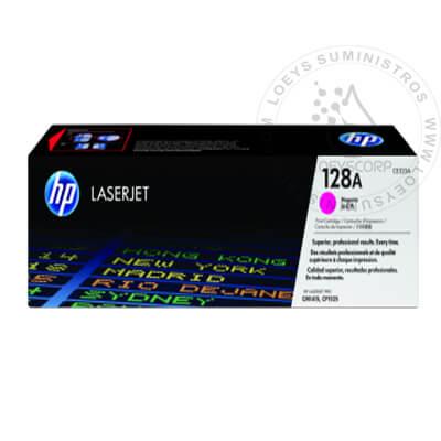 TONER HP 128A MAGENTA