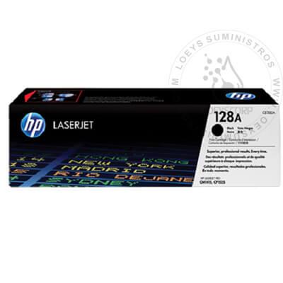 TONER HP 128A NEGRO