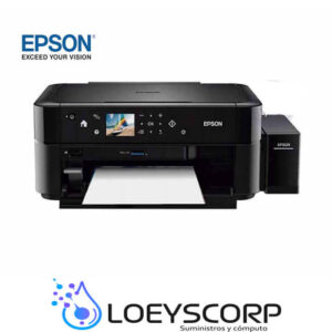 IMPRESORA EPSON L1800