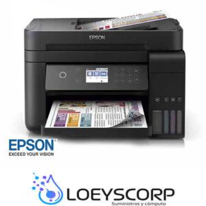 IMPRESORA EPSON L5190