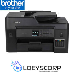 MULTIFUNCIONAL BROTHER MFCT4500DW A3