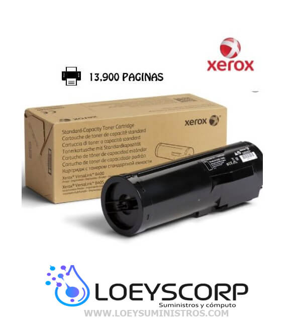 TONER XEROX 106R03583