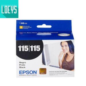 TINTA EPSON T115126-AL S.T33 BLACK