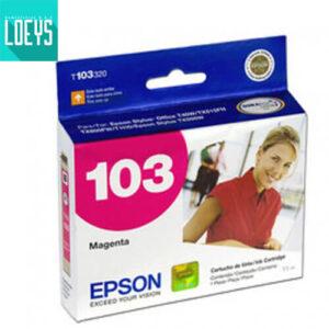 Tinta Epson T103320-AL 103, Magenta
