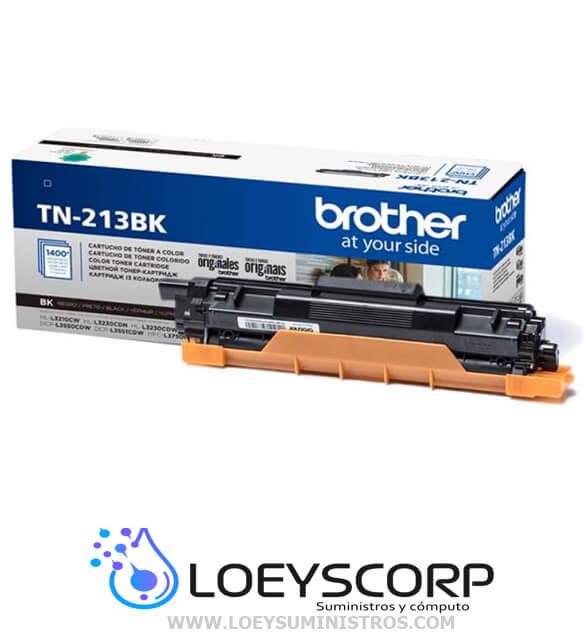 Toner Brother TN213BK Black