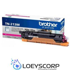 Toner Brother Tn-213M Magenta 1300 Paginas