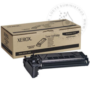 Toner Xerox Workcentre 4118