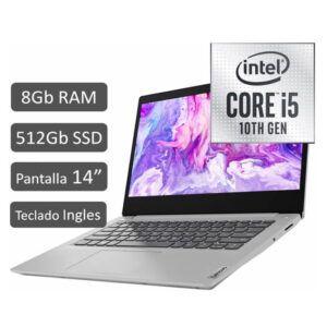 LAPTOP IDEAPAD 3 14IIL05 - Intel i5