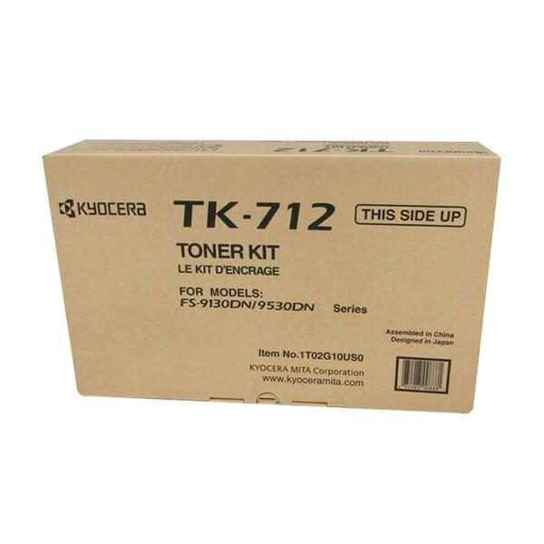 TONER KYOCERA TK-712