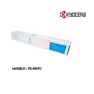 TONER KYOCERA TK-8517C