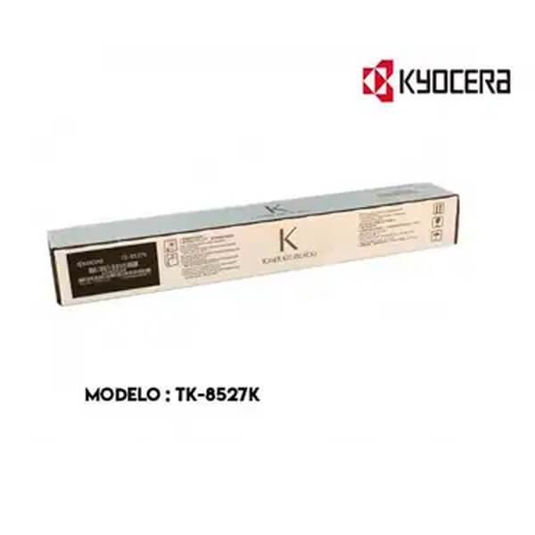 TONER KYOCERA TK-8527k