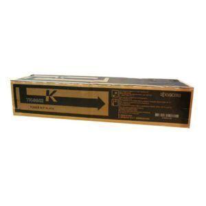 TONER KYOCERA TK-8602K BLACK
