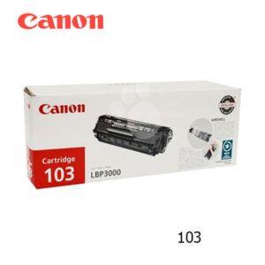 TONER CANON 103
