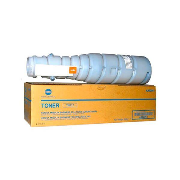 Toner Konica Minolta TN-217