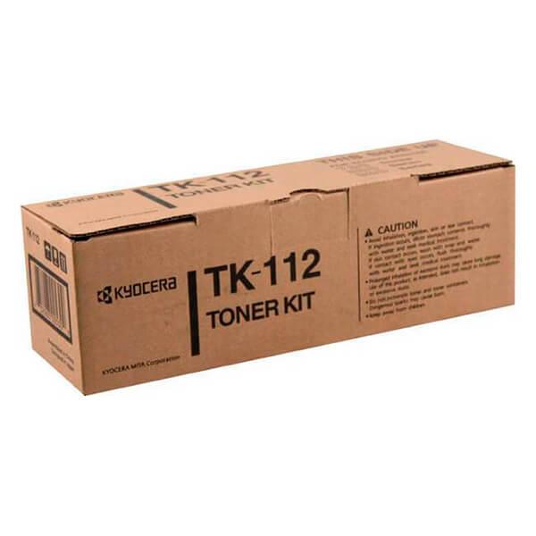 TONER KYOCERA TK-112