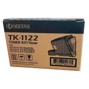 TONER KYOCERA TK-1122