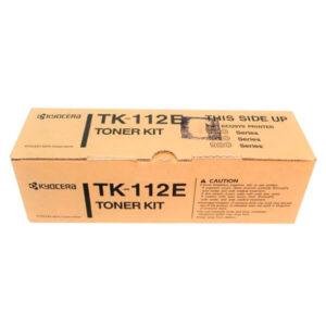 TONER KYOCERA TK-112E