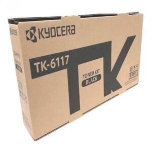 TONER KYOCERA TK-6117