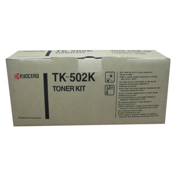 TONER KYOCERA TK-502K